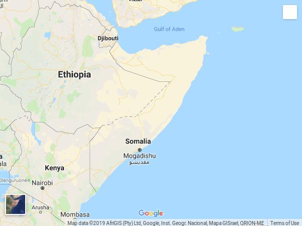 SOMALIE (ONUSOM)